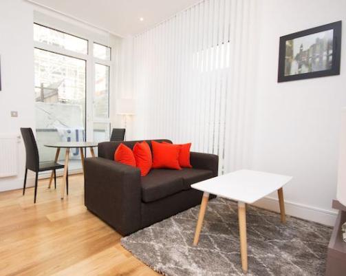 Londres appartements